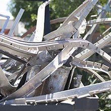 scrap metal collection Adelaide