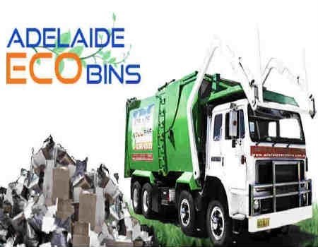 Adelaide bins