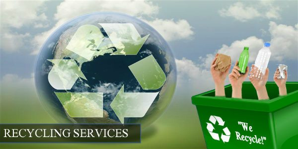 waste management recycling