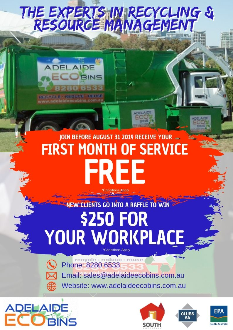 Bulk Household Waste Management & Recycling Services in Adelaide