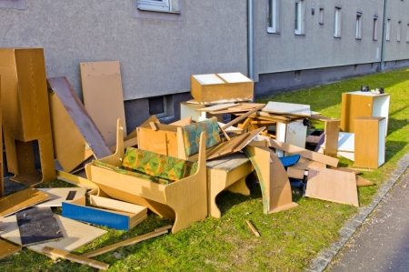 rubbish removal Adelaide