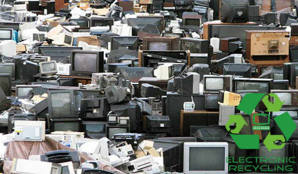 5 Main Advantages of E-Waste Recycling