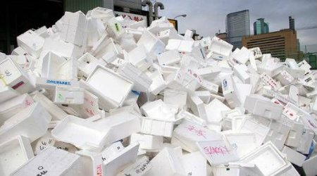 5 Things to Consider While Getting Polystyrene Recycling Bins