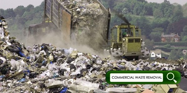Rubbish Removal Adelaide + Commercial Waste Removal + Recycling Adelaide