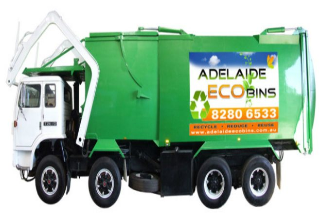 industrial waste removal
